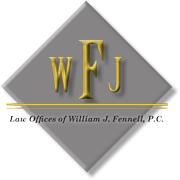 Fennell Law logo